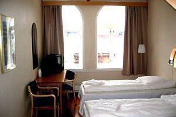 Skansen Hotel - фото 50