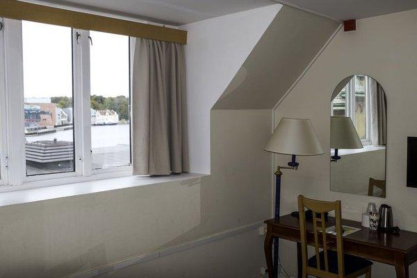 Skansen Hotel - фото 19