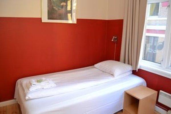 Skansen Hotel - фото 3