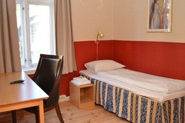 Skansen Hotel - фото 4