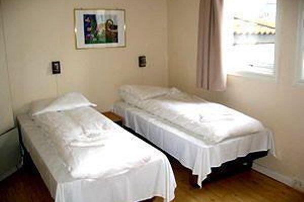 Skansen Hotel - фото 5