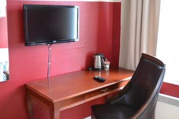 Skansen Hotel - фото 7