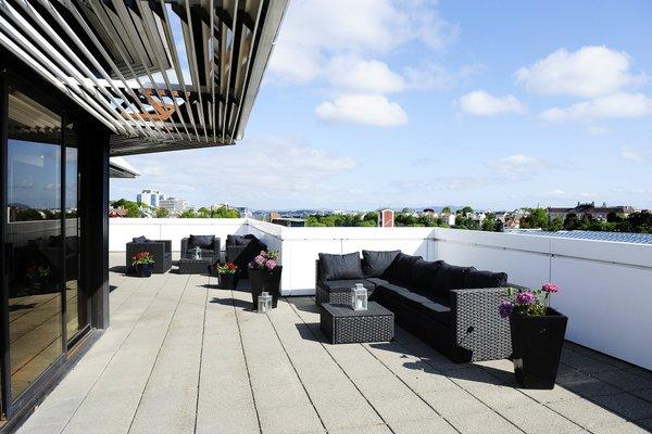 Park Inn by Radisson Stavanger - 23