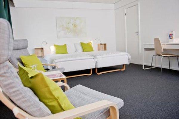 Park Inn by Radisson Stavanger - 3