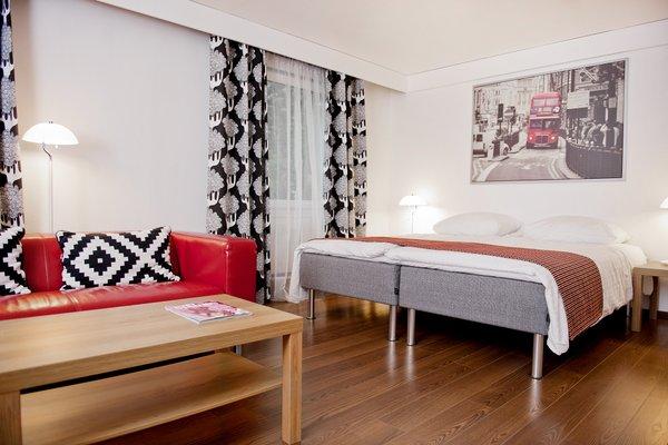 Park Inn by Radisson Stavanger - 4