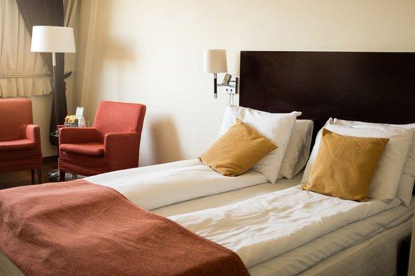 Best Western Plus Victoria Hotel - фото 51