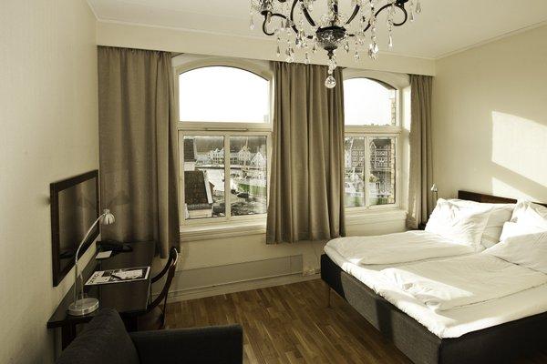 Best Western Plus Victoria Hotel - фото 3