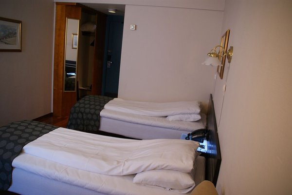 Best Western Havly Hotel - фото 5