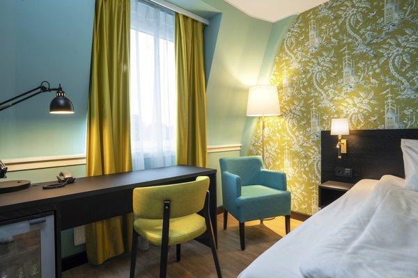 Thon Hotel Maritim - фото 5