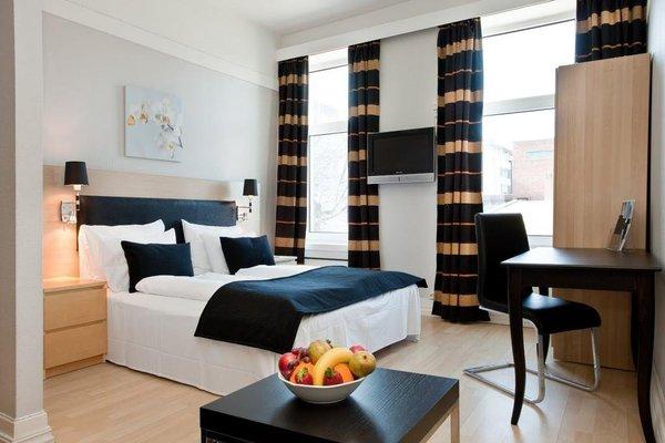 Hotell Dronningens - 3