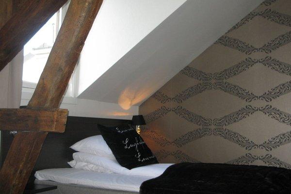 Thon Hotel Wergeland - фото 18