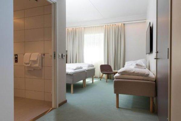 Thon Hotel Wergeland - фото 3