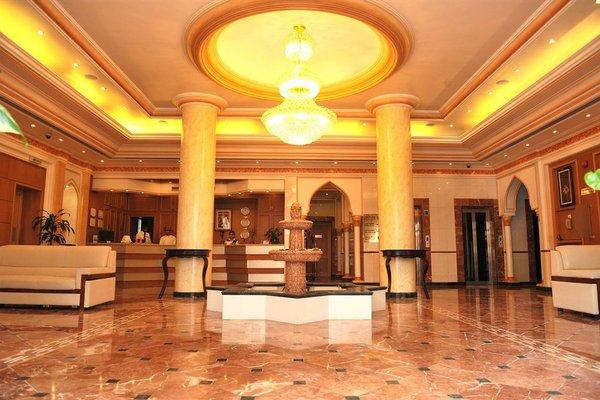 Al Maha International Hotel - 10