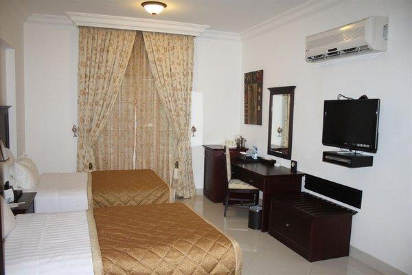 Al Maha International Hotel - 11