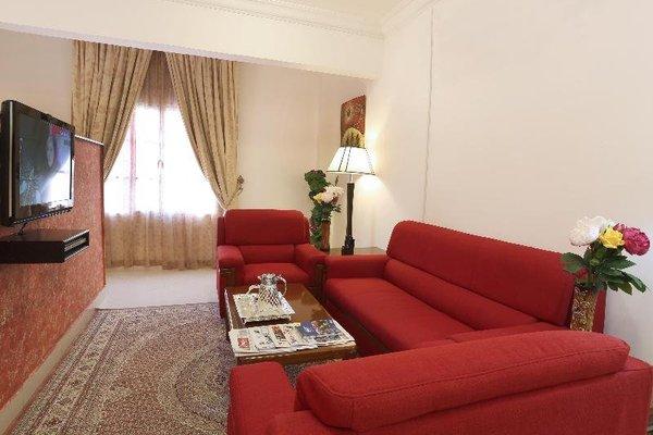 Al Maha International Hotel - 12