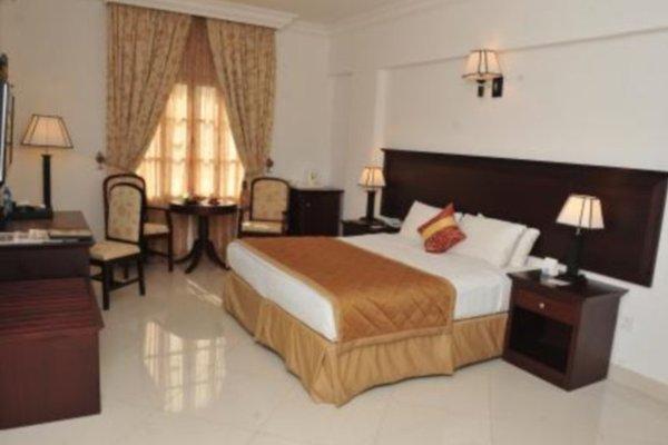 Al Maha International Hotel - 13