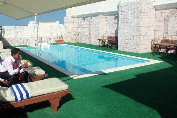 Al Maha International Hotel - 15