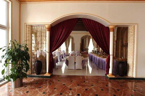Al Maha International Hotel - 18