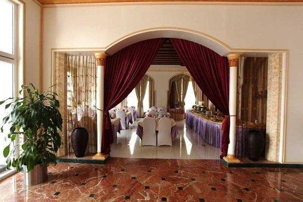 Al Maha International Hotel - 19