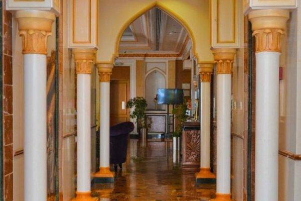 Al Maha International Hotel - 22