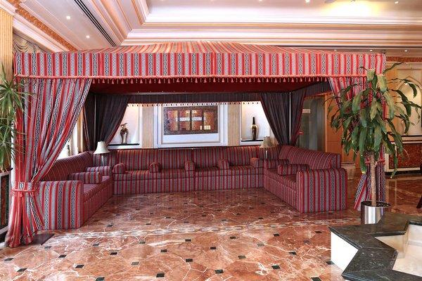 Al Maha International Hotel - 3