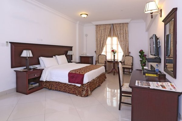 Al Maha International Hotel - 5