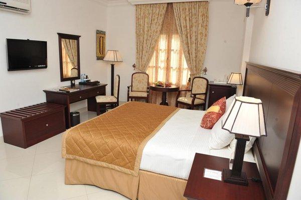 Al Maha International Hotel - 6