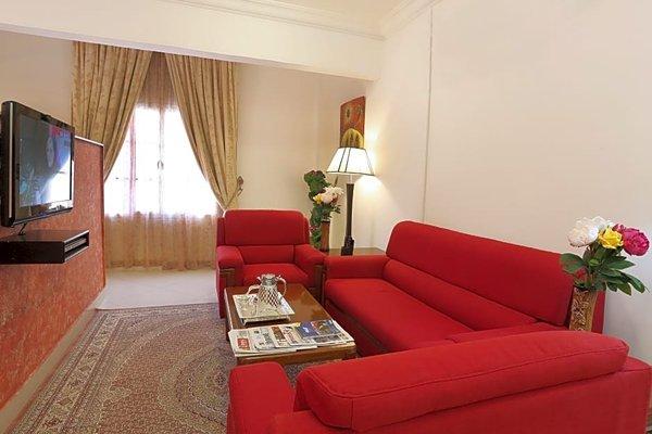 Al Maha International Hotel - 7