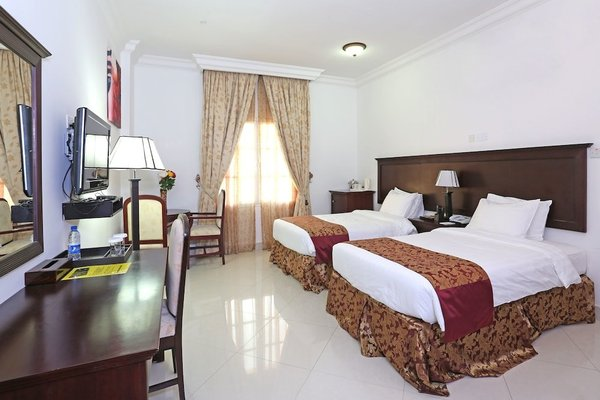 Al Maha International Hotel - 9
