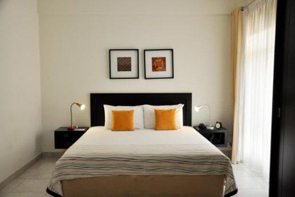 Midan Hotel Suites - фото 50