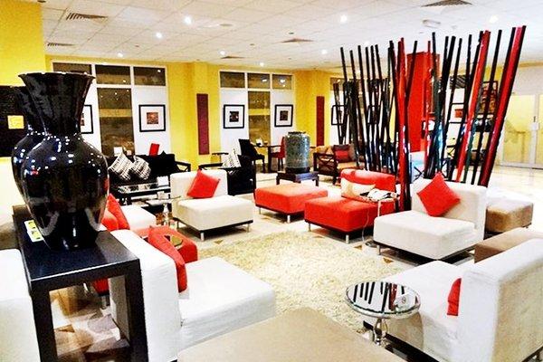 Midan Hotel Suites - фото 4