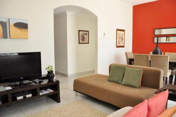 Midan Hotel Suites - фото 5