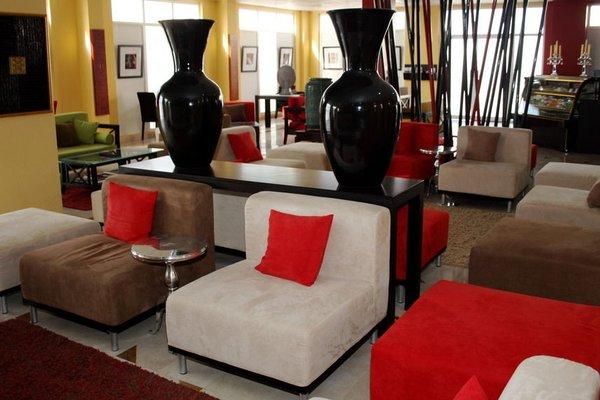 Midan Hotel Suites - фото 6