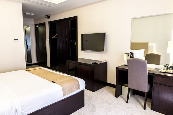 Al Qurum Resort - 50