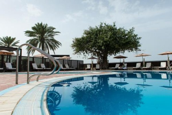 Al Qurum Resort - 21