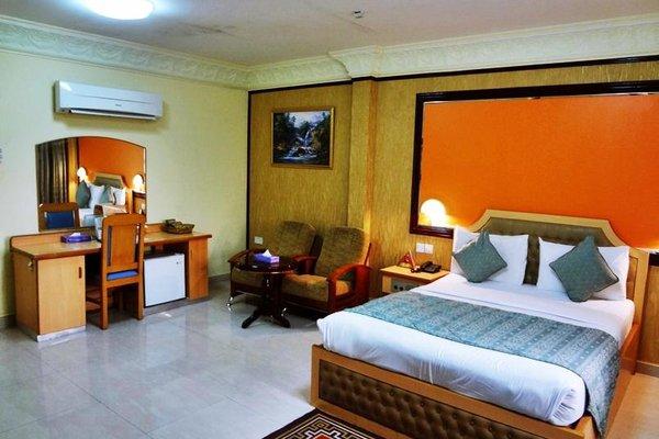 Bowshar International Hotel - фото 50
