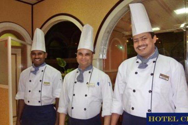 Bowshar International Hotel - фото 12