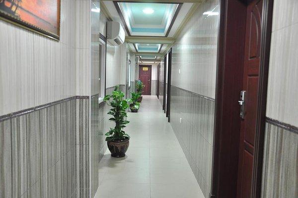 Bowshar International Hotel - фото 17