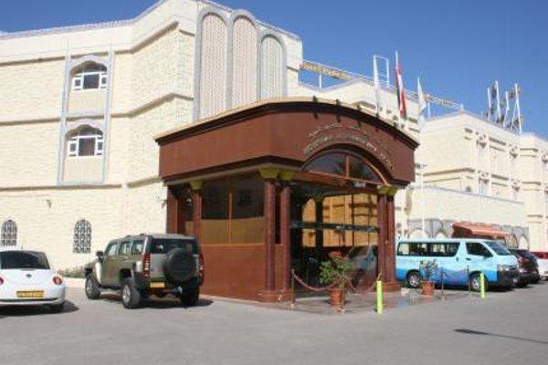 Bowshar International Hotel - фото 19