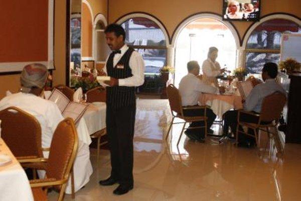 Bowshar International Hotel - фото 6