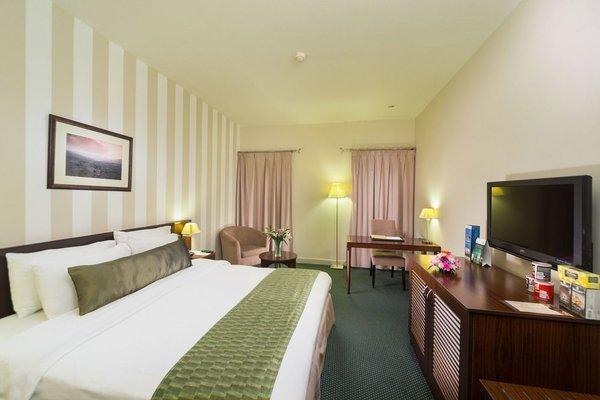 Al Falaj Hotel - фото 50
