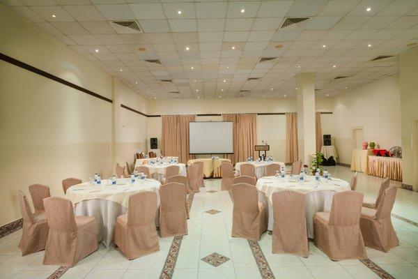 Al Falaj Hotel - фото 12