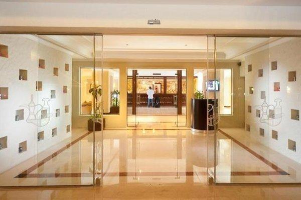 Al Falaj Hotel - фото 16