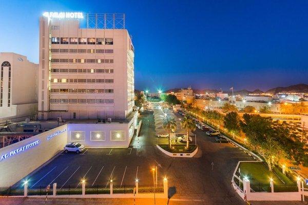 Al Falaj Hotel - фото 21
