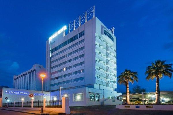 Al Falaj Hotel - фото 22