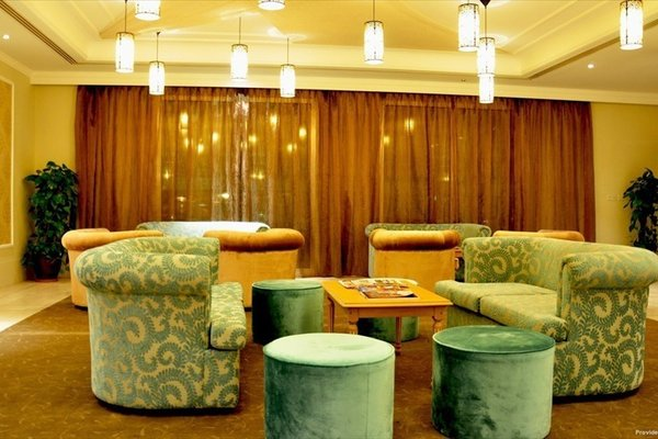 Al Falaj Hotel - фото 3