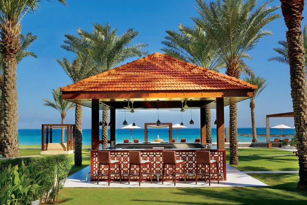 Al Bustan Palace, A Ritz-Carlton Hotel - фото 50