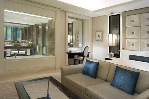Al Bustan Palace, A Ritz-Carlton Hotel - фото 11