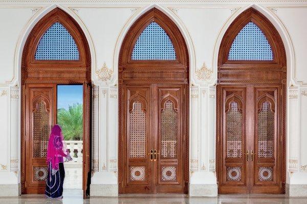 Al Bustan Palace, A Ritz-Carlton Hotel - фото 13
