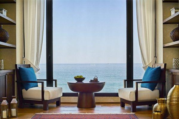 Al Bustan Palace, A Ritz-Carlton Hotel - фото 17